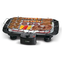Elektrische Barbecue - 2000W - 38x22 cm