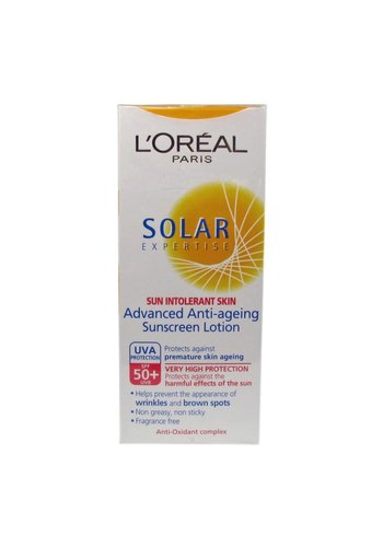 L'Oréal Paris Solar Expertise sensitive SPF50 - 75ml