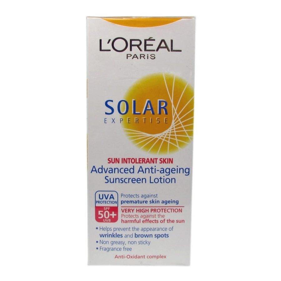 Solar Expertise sensitive SPF50 - 75ml