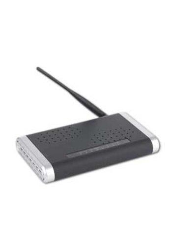 Gembird Routeur sans fil 54Mbps