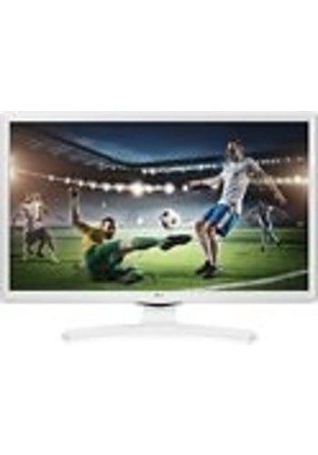 TV LED 61 cm (24 '') Blanc