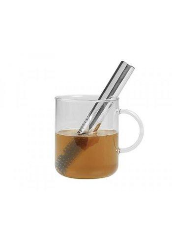 Neckermann Filtre à thé - acier inoxydable