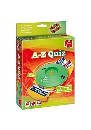 Jumbo A-Z Quiz - 66 vragen