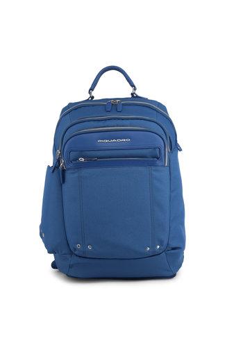 Piquadro Rugzak - blauw -  OUTCA2961LK