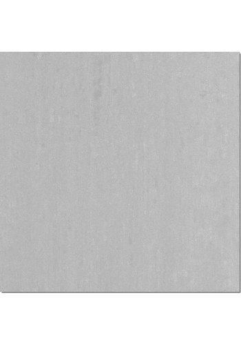 Neckermann Vloer en wandtegel grijs mat 60x60 cm prijs per M2