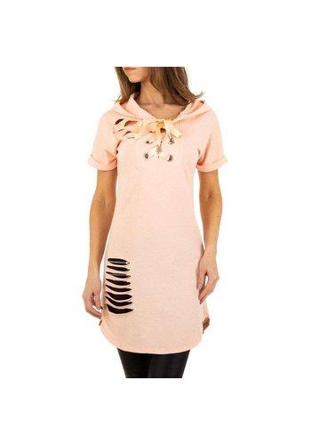 Neckermann Damen Tunika von Emma&Ashley - pink