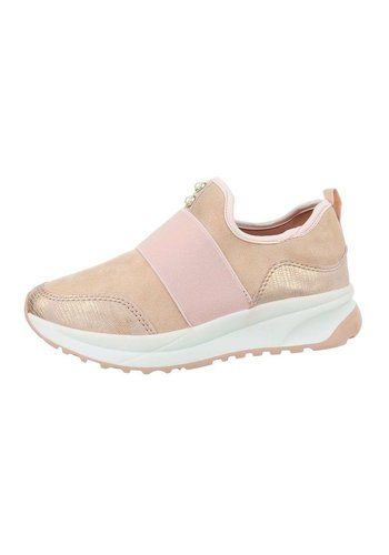 Neckermann Chaussures femme - rose