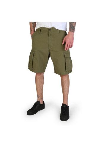 Rifle Shorts - grün - 53811_UA90R