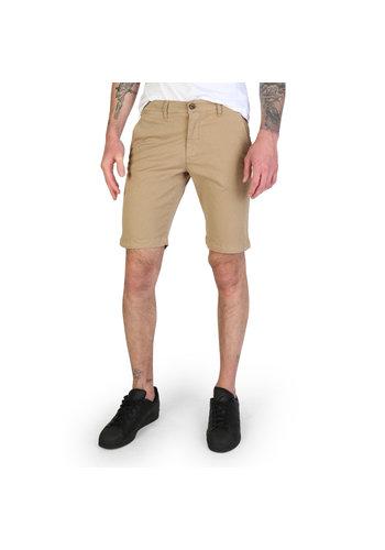 Rifle Shorts - khaki - 53712_UB10R