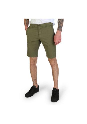 Rifle Shorts - grün - 53712_UB10R