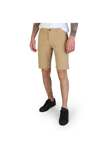Rifle Shorts - khaki - 53712_KU00T