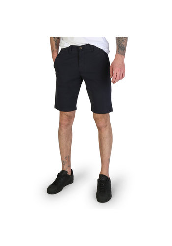 Rifle shorts - schwarz - 53712_KU00T