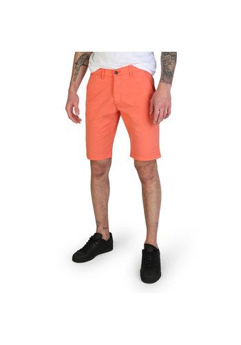 Rifle Shorts - orange - 53712_KU00T