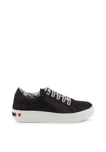 Love Moschino Sneakers - zwart - JA15253G17II