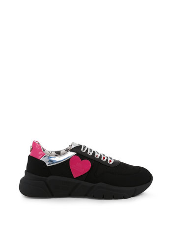 Love Moschino Sneakers - zwart - JA15203G17IK