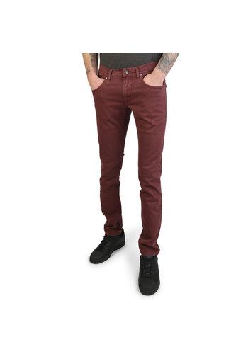 Carrera Jeans Spijkerbroek - burgundy - 000717_8302A