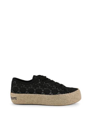 Laura Biagiotti Sneakers - zwart - Laura Biagiotti 5615