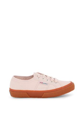 Superga sneakers - roze - 2750-COTU-CLASSIC