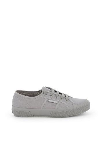 Superga Sneakers -grijs - 2750-COTU-CLASSIC