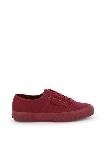 Superga Sneakers -bordeaux - 2750-COTU-CLASSIC