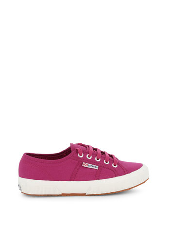 Superga Sneakers - boysenberry - 2750-COTU-CLASSIC