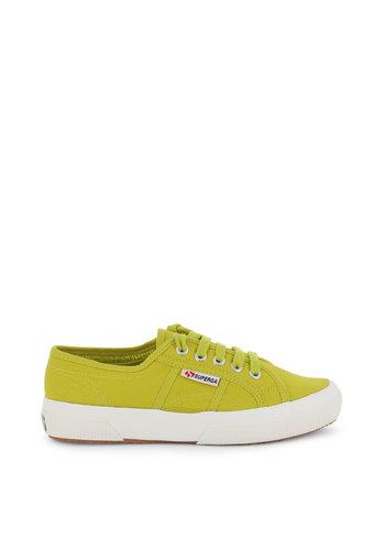 Superga Sneakers - appelgroen  - 2750-COTU-CLASSIC