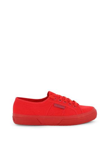 Superga Sneakers -rood - 2750-COTU-CLASSIC