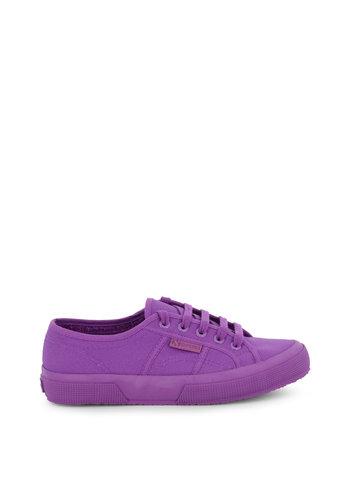 Superga Sneakers -violet bright  - 2750-COTU-CLASSIC