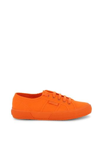 Superga Baskets - orange - 2750-COTU-CLASSIC