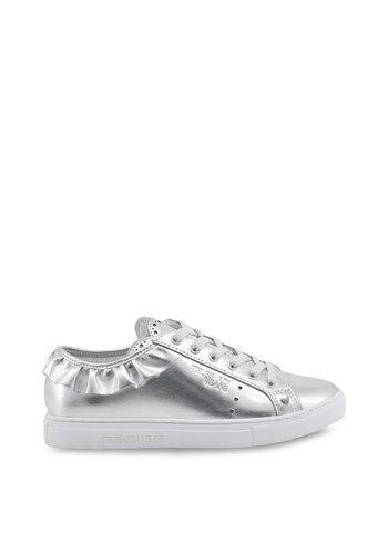Trussardi Sneakers - zilver - 79A00232