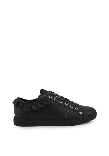 Trussardi Sneakers - zwart -  79A00232