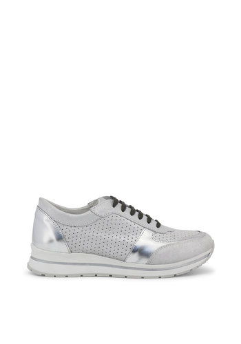 Ana Lublin Sneakers - argent - MIRIAM