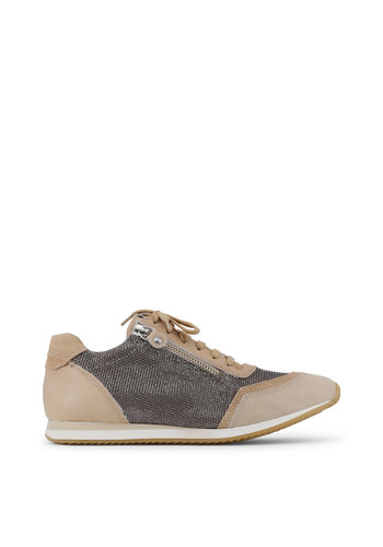 Arnaldo Toscani Baskets-brun clair -1099915