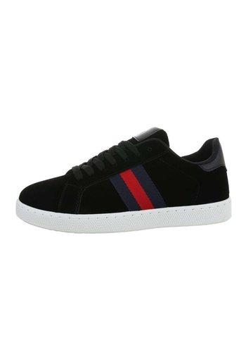 Neckermann heren schoenen zwart 20-608