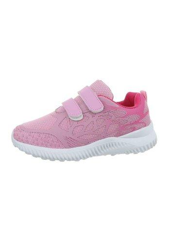 Neckermann chaussures pour enfants rose rose 1958