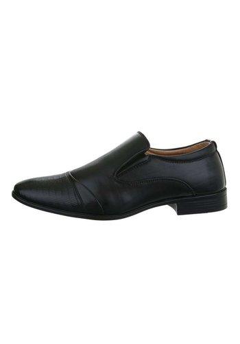 Neckermann chaussures homme noires 0160-1
