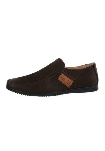 Neckermann chaussures homme marron 0121-2