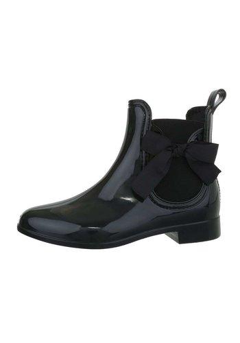 Neckermann Dames boots zwart LS5070