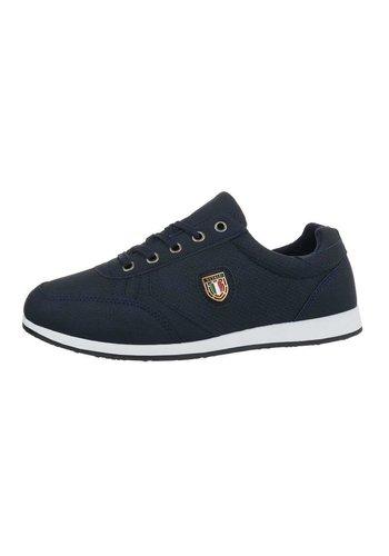 Neckermann chaussures homme marine C9034-4