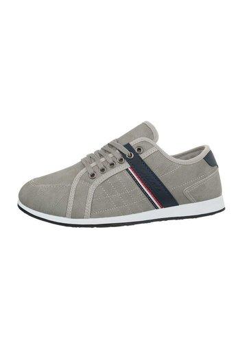 Neckermann chaussures homme gris C9028-9