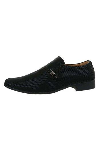 Neckermann chaussures homme noires C13010