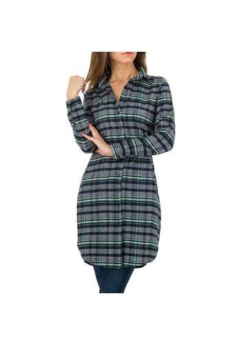 Neckermann Damen lange Bluse von Milas - multi