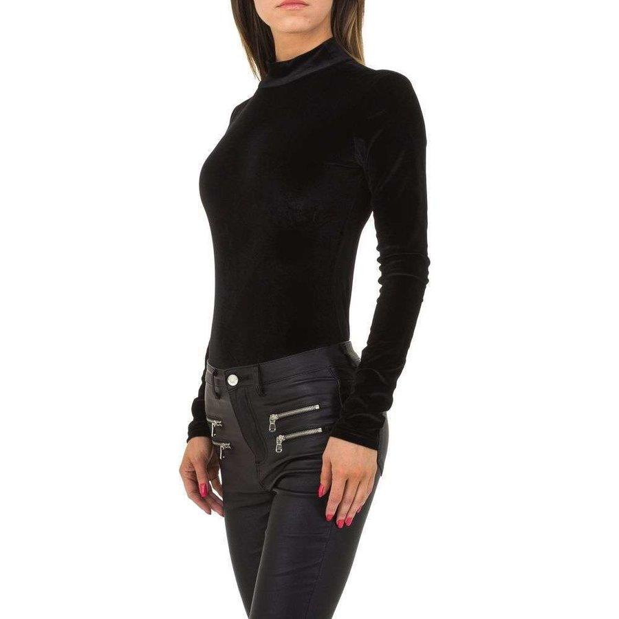 Ladies Body de JCL - noir