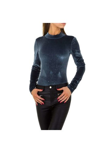 JCL Damen Body von JCL - grey