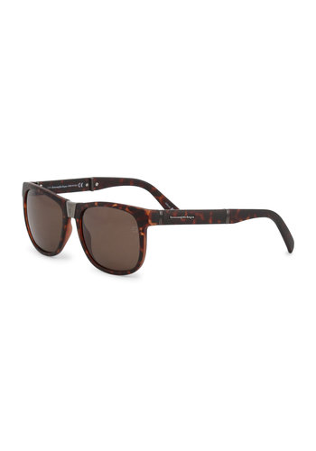Ermenegildo Zegna Sonnenbrille - braun - EZ0049