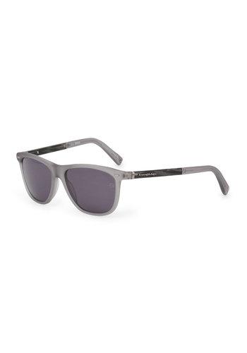 Ermenegildo Zegna Sonnenbrille - grau - EZ0009