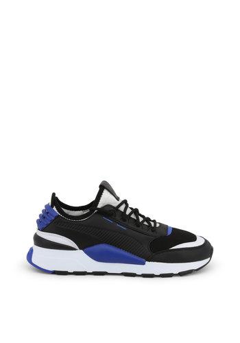 Puma Turnschuhe - schwarz / blau RS0-SOUND_366890