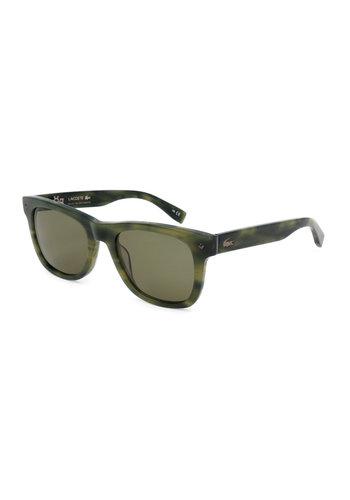 Lacoste lunettes de soleil - noir - L878S