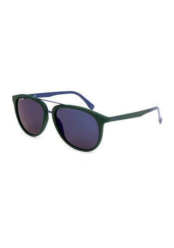 Lacoste lunettes de soleil - vert - L862S