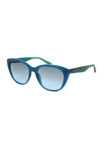Lacoste zonnebril - torquise - L832S